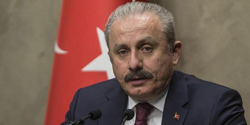 TBMM Başkanı Şentop: Ermenistan artık küresel bir sorundur