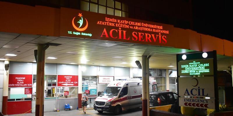 Son dakika haberi: İzmir'de sahte alkolden ölenlerin sayısı 11'e yükseldi