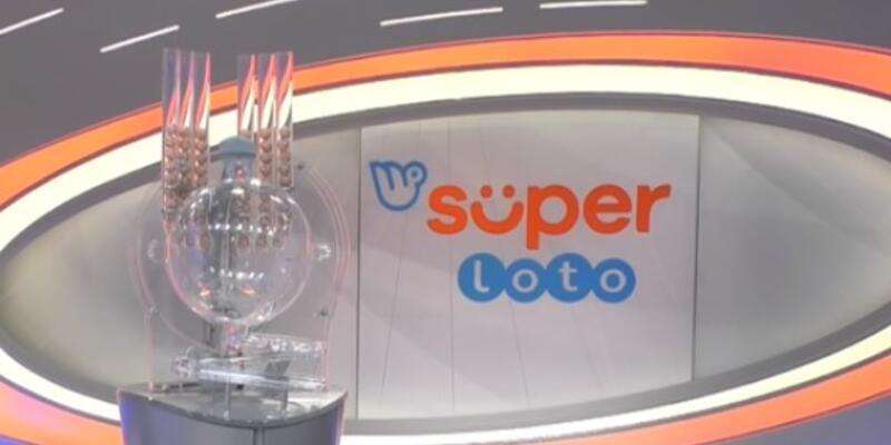 Süper Loto 5 Ocak 2021 sonuçları ve bilet sorgulama Milli Piyango Online adresinde