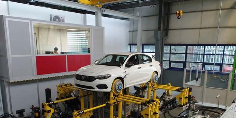 Otomotiv mühendislik ihracatını artıracak