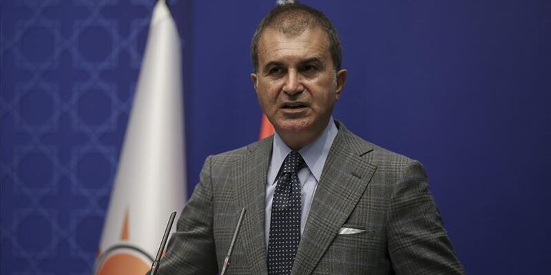 Son dakika... AK Parti'li Çelik: Akdeniz'den güzel haberler bekliyoruz