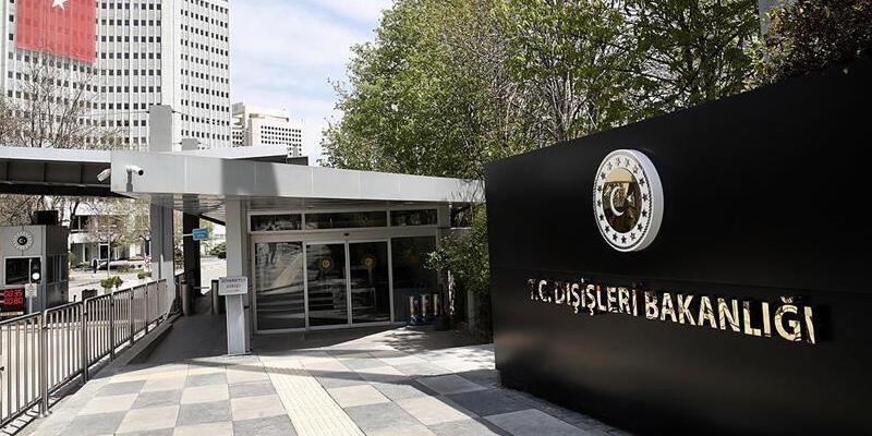 Dışişleri: Türkiye ile Japonya arasında Teknik İşbirliği Anlaşması imzalanacak