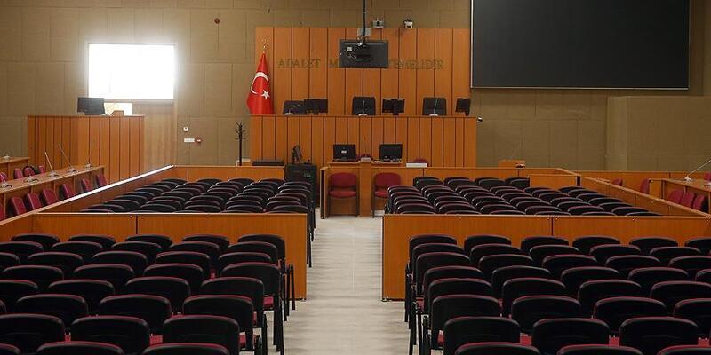 Yargıtay Ceza Genel Kurulu, eski HSYK üyesi Mahmut Şen'in hapis cezasını onadı