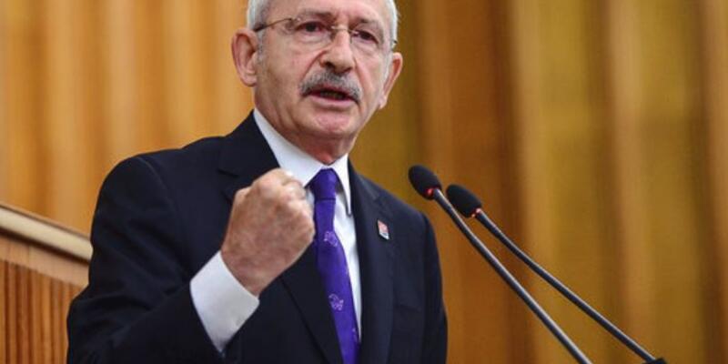 Son dakika... Kılıçdaroğlu: Ermenistan'ın işgal ettiği topraklardan çekilmesi gerekiyor