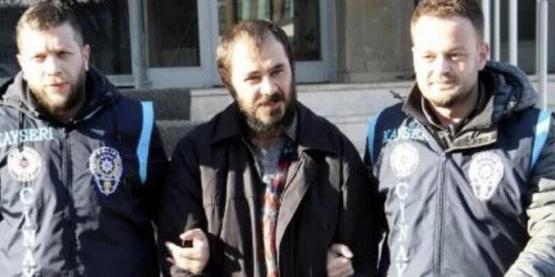 Kahvehaneci cinayeti sanığı: Türkiye'nin en deli adamı benim