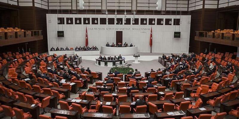 Enerji alanında düzenlemeler içeren kanun teklifi alt komisyondan geçti