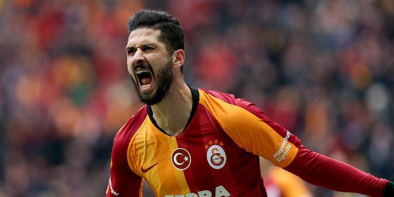 Galatasaray son dakika haberleri: Emre Akbaba geri dönüyor!