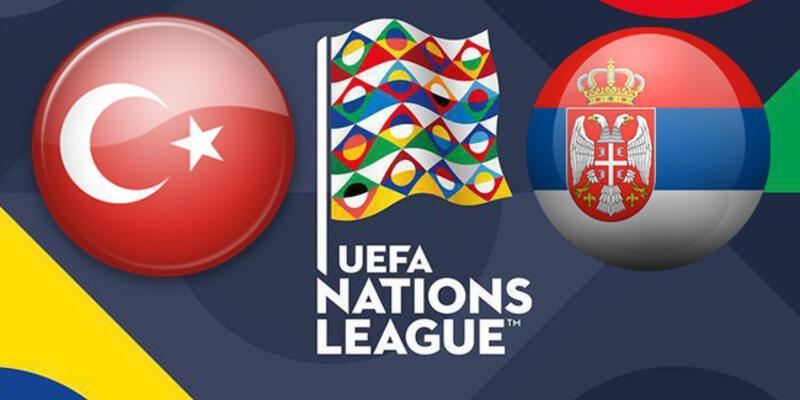 Milli takım maça hazır! Türkiye Sırbistan maçı hangi kanalda, ne zaman? İşte muhtemel 11...