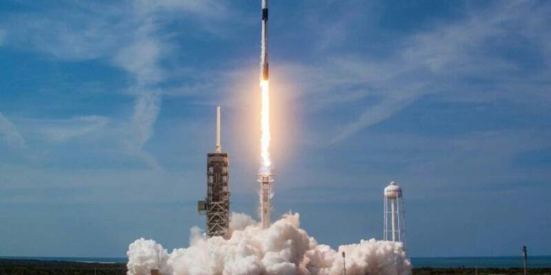 SpaceX roketleri 1 saatte hedefe ulaşacak