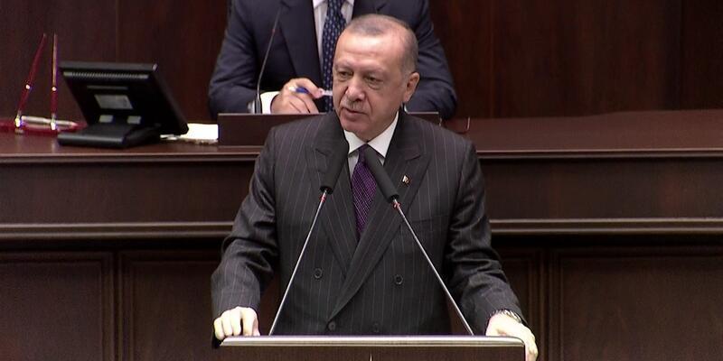 Son dakika... Erdoğan'dan TTB'ye tepki: Bunun adı terör örgütlerinin STK'lara el koymasıdır