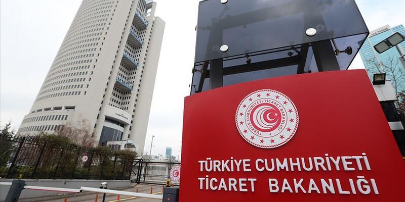 Ticaret Bakanlığı'ndan 'vergi istisnası' açıklaması