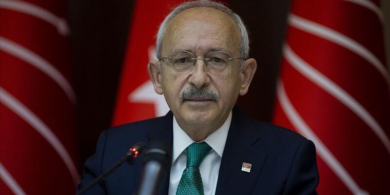 Kılıçdaroğlu'ndan Azerbaycan Cumhurbaşkanı'na destek mektubu