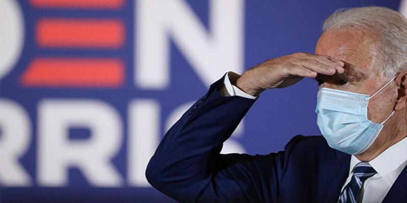 Joe Biden'ın oğlu için skandal iddia! Mailler ortaya çıktı