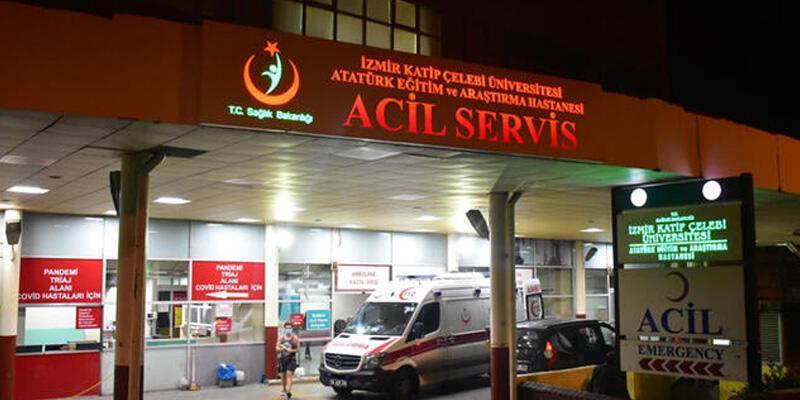 İzmir'de sahte içkiden ölenlerin sayısı 21'e çıktı