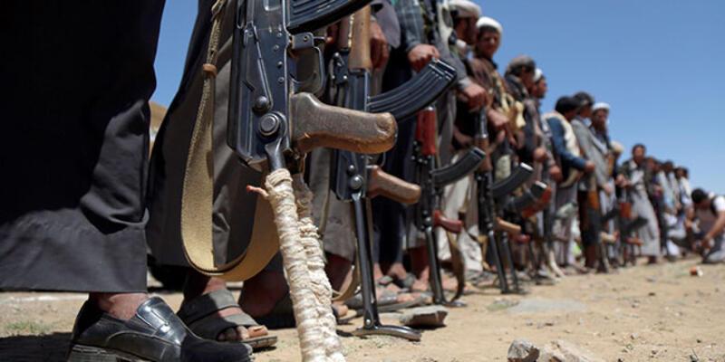 Yemen'de Husilerin elinde rehin tutulan ABD'liler serbest bırakıldı