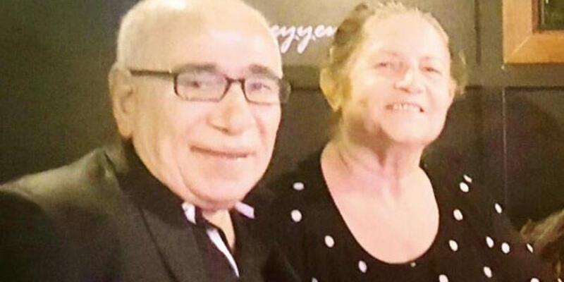 İşte İlyas Salman'ın 45 yıllık eşi