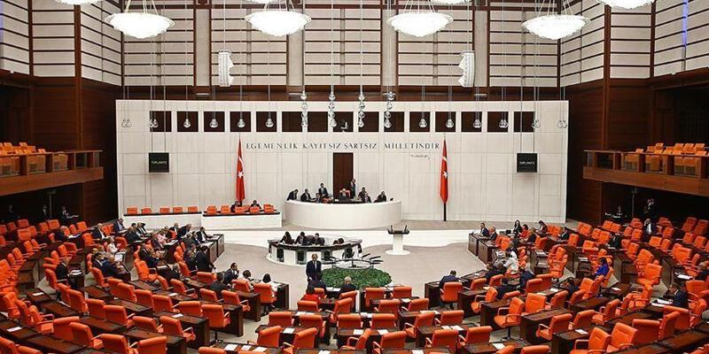 Çevreye ilişkin düzenlemeler içeren kanun teklifi TBMM Çevre Komisyonunda kabul edildi