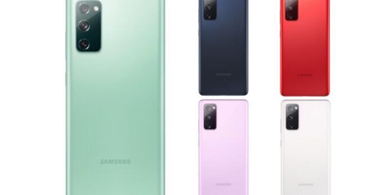 Samsung Galaxy S20 FE kullanıcılara sorun yaşatıyor