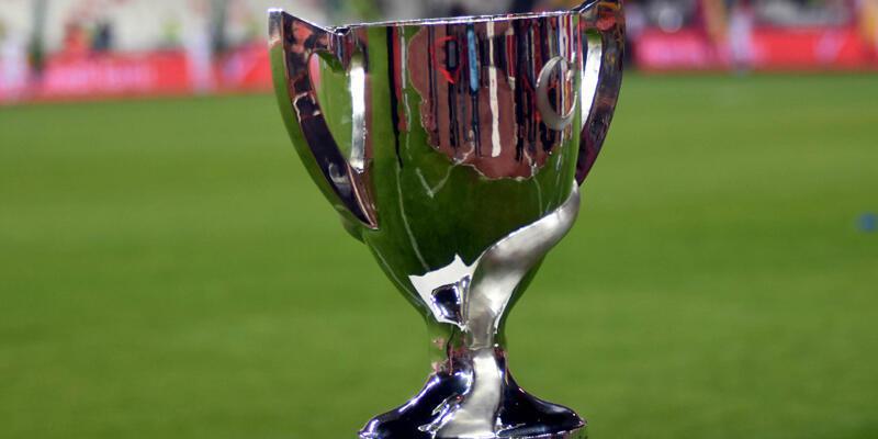 Ziraat Türkiye Kupası'nda 2. tur eşleşmeleri açıklandı