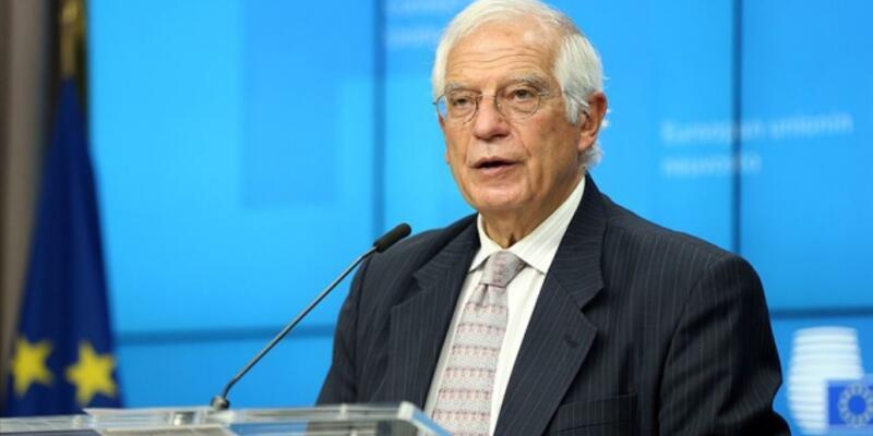 AB: İsrail'in yerleşimleri gayrimeşrudur ve durdurulmalıdır