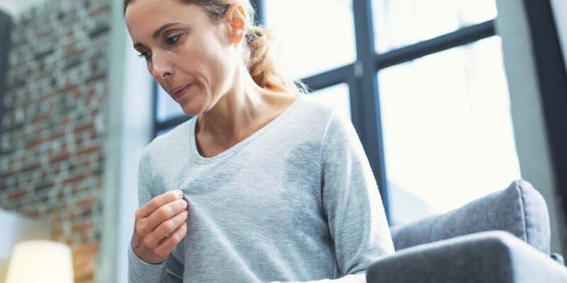 Menopozda duygudurum değişikliklerine dikkat