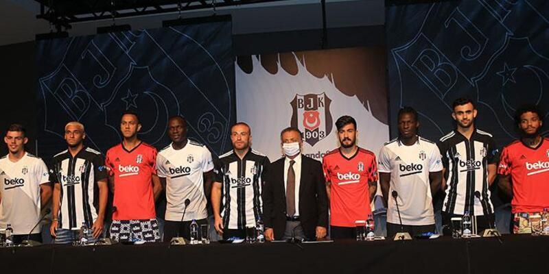Son dakika... Ahmet Nur Çebi açıkladı! Forvet transferi Ocak'ta!