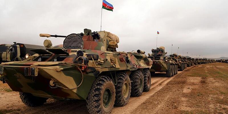 Son dakika... Azerbaycan ordusu, 3 köyü işgalden kurtardı