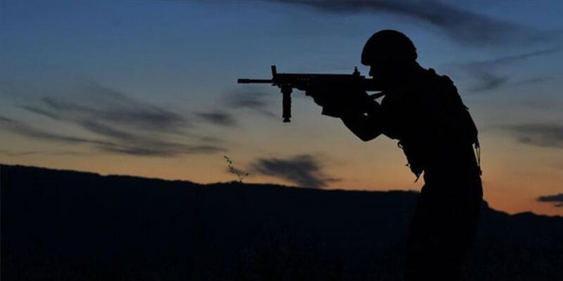 Son dakika haberi... Şırnak'ta 2 terörist etkisiz hale getirildi