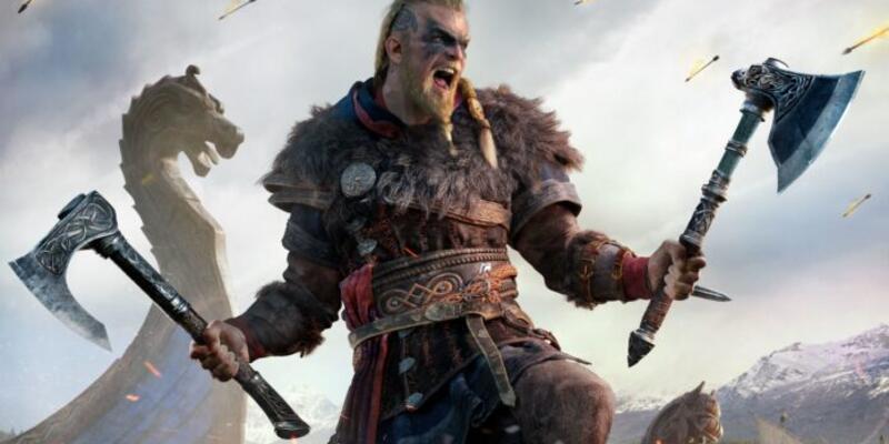 Assassin's Creed Valhalla bomba gibi geliyor