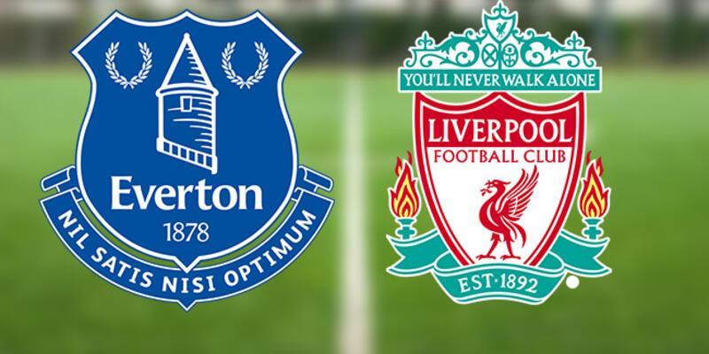 Everton Liverpool maçı hangi kanalda, ne zaman, saat kaçta canlı yayınlanacak?