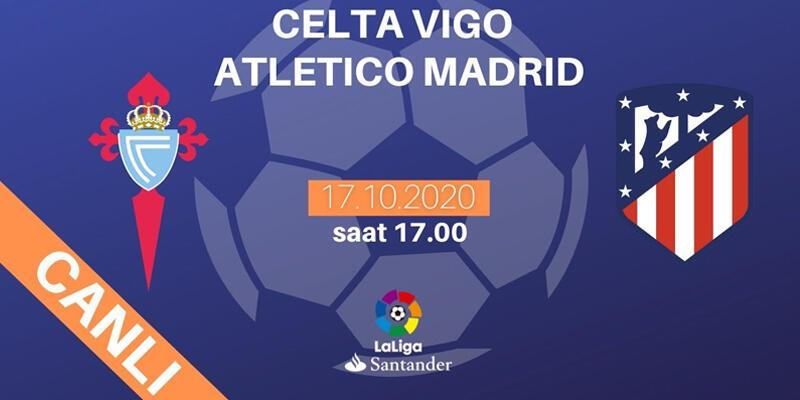 Celta Vigo - Atletico Madrid D Smart şifresiz canlı izle