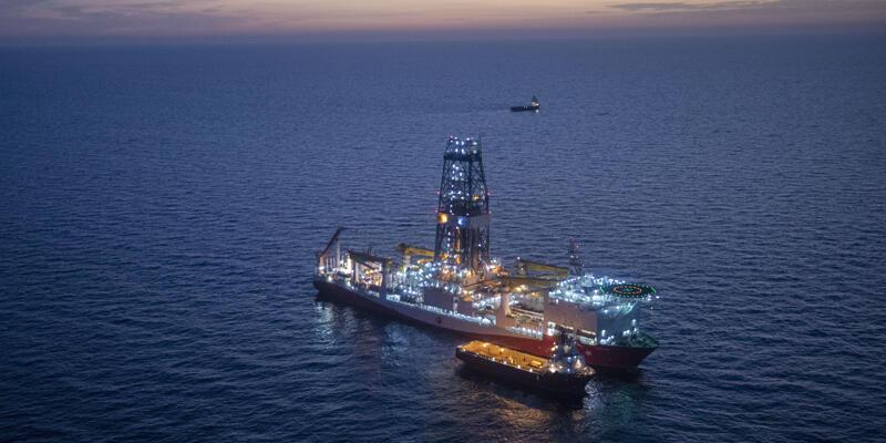 Son dakika... Karadeniz'deki keşifle konutlardaki gaz tüketiminin tamamı yerli kaynakla karşılanabilecek