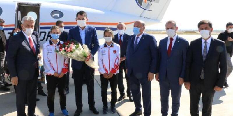 Bakan Kurum: Azerbaycan'ın yanında olmaya devam edeceğiz
