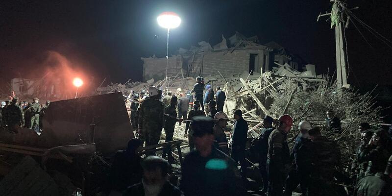 AB'den Ermenistan'ın hain saldırısına ilişkin açıklama