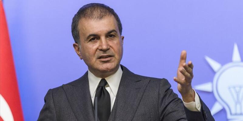 AK Parti Sözcüsü Çelik: Ermenistan haydut devlet gibi davranıyor