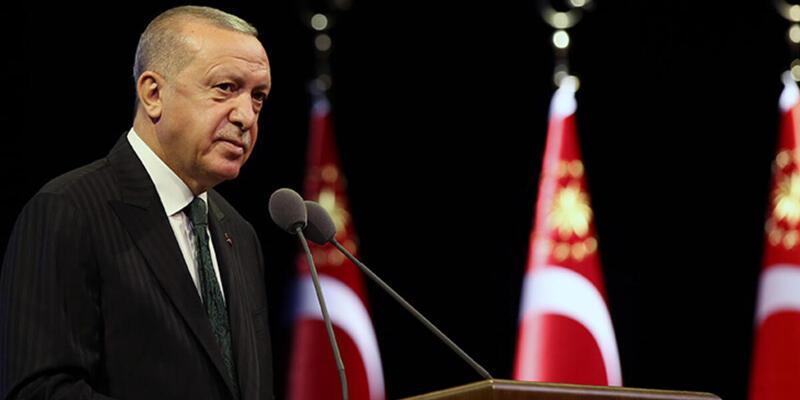 Cumhurbaşkanı Erdoğan'dan talimat: 4 milyon kişinin 500 milyar borcu yapılanacak