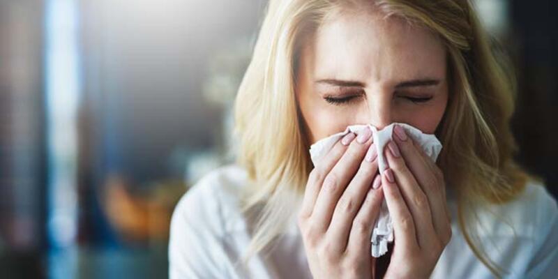 Hem koronavirüs hem de gripten korunun!