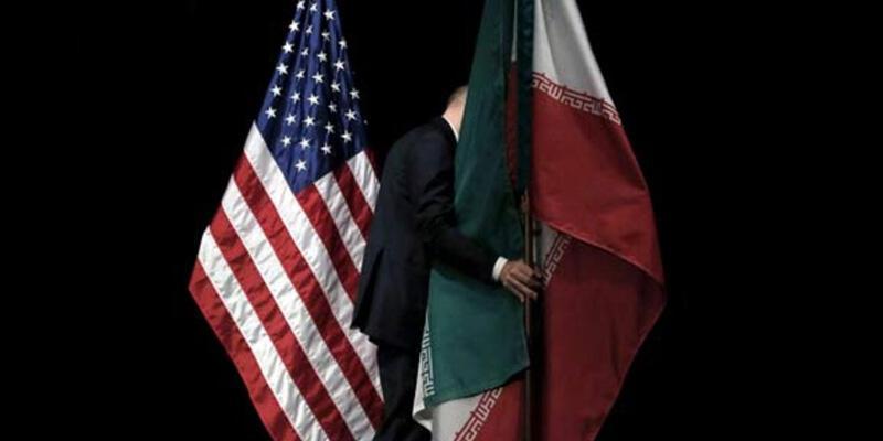 """Pompeo'dan """"İran ile silah ticaretine yaptırım uygulamaya hazırız"""" mesajı"""