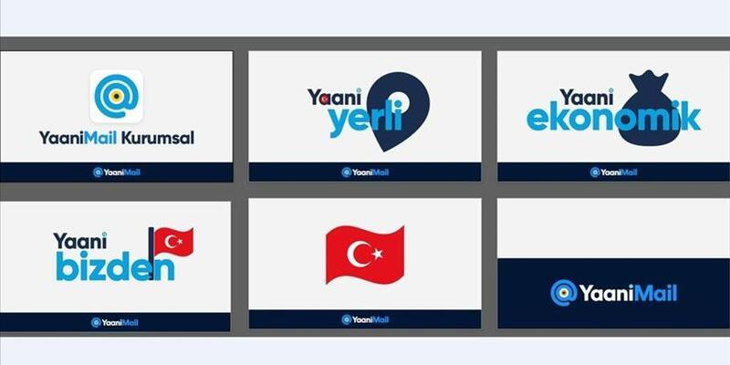 Türkiye'nin e-postası YaaniMail'in kullanıcı sayısı 1 milyonu aştı