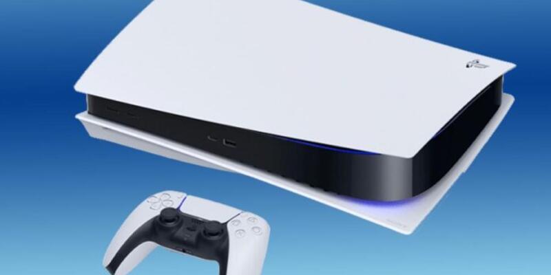 PS5 Digital Sürümü 2021'de gelecek
