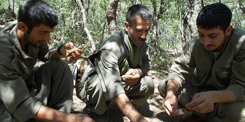 Son dakika... Metropollerde saldırı yapmak üzere eğitilen PKK'lı 4 terörist tutuklandı