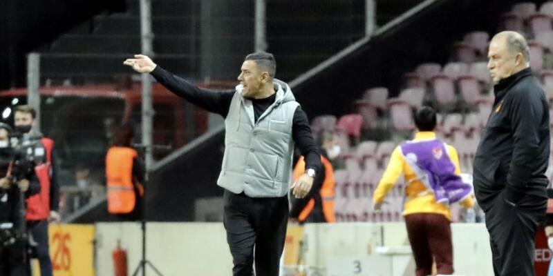 Çağdaş Atan'dan Galatasaray yorumu