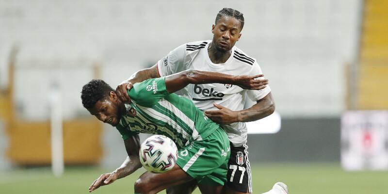 Beşiktaş transfer haberleri: Beşiktaş'ta 3 futbolcu elde kaldı!