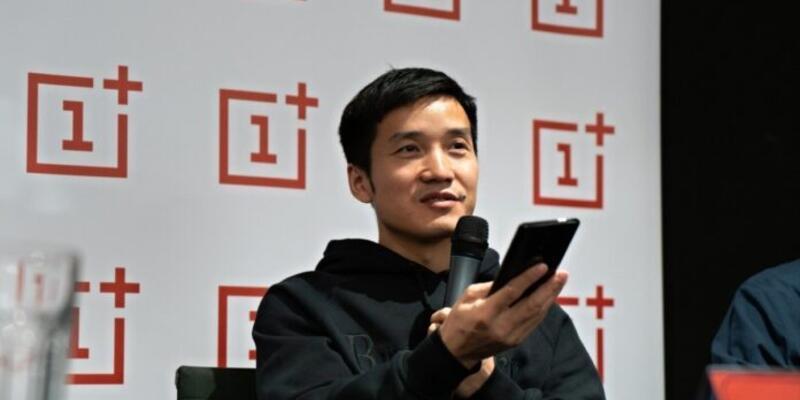 OnePlus'ta Carl Pei depremi