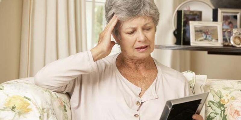 Alzheimer teşhisi artık çok kolay