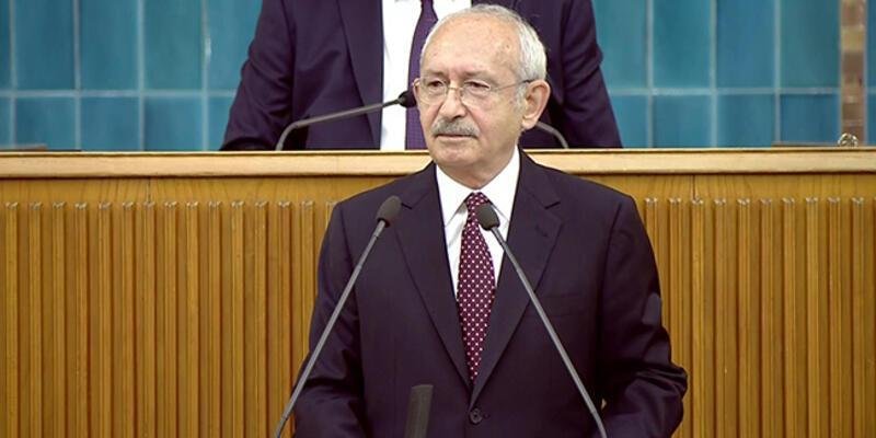 """Kılıçdaroğlu'ndan """"askıda ekmek projesi"""" açıklaması"""