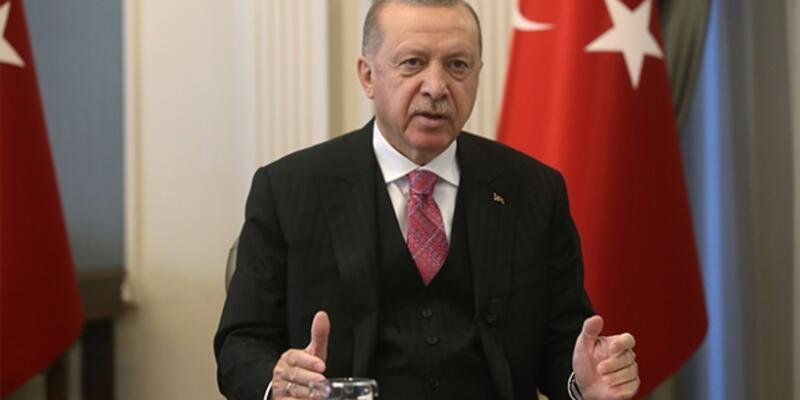 Yerli aşı çalışmalarında son durum ne? Cumhurbaşkanı Erdoğan açıkladı! Koronavirüs aşı son dakika!