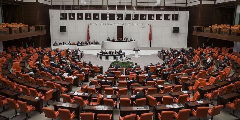 Enerji alanında düzenlemeler içeren kanun teklifi TBMM Sanayi Komisyonunda