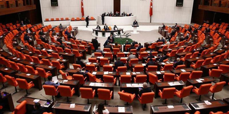 Son dakika... Alkol düzenlemesi Meclis'ten geçti! 320 bin liraya kadar cezası var