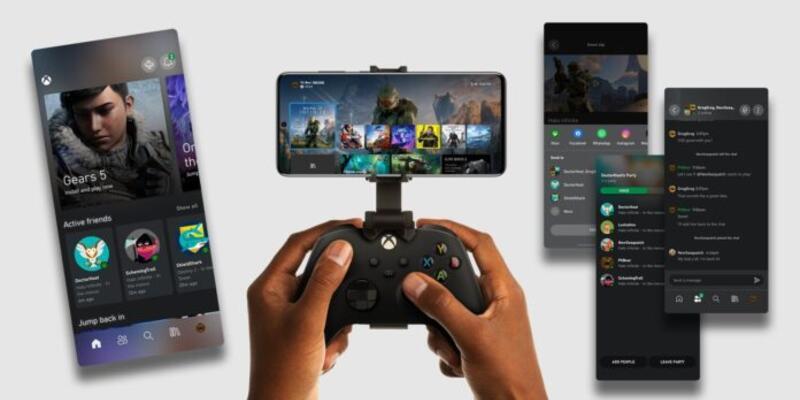 Xbox oyunları iPhone ve iPad üzerinden de oynanabilecek